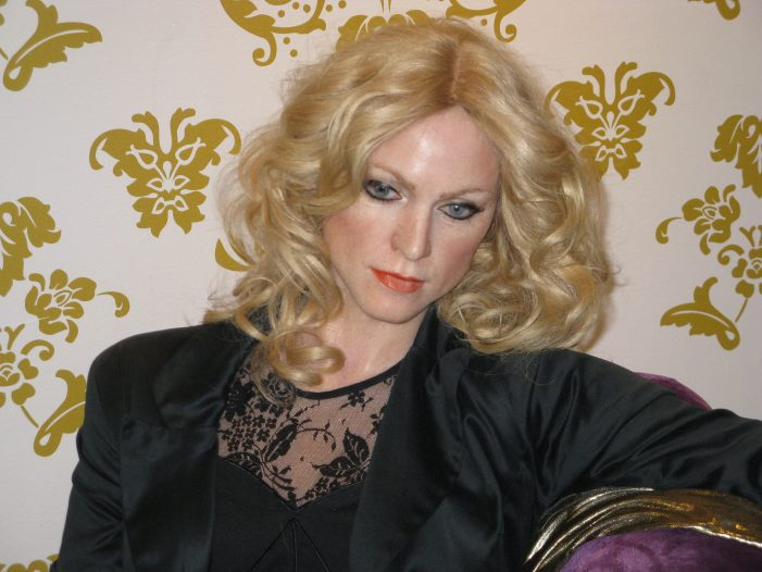 Madonna, 61, Has Met Parents of 25-Year-Old Boyfriend as Things Steam Up