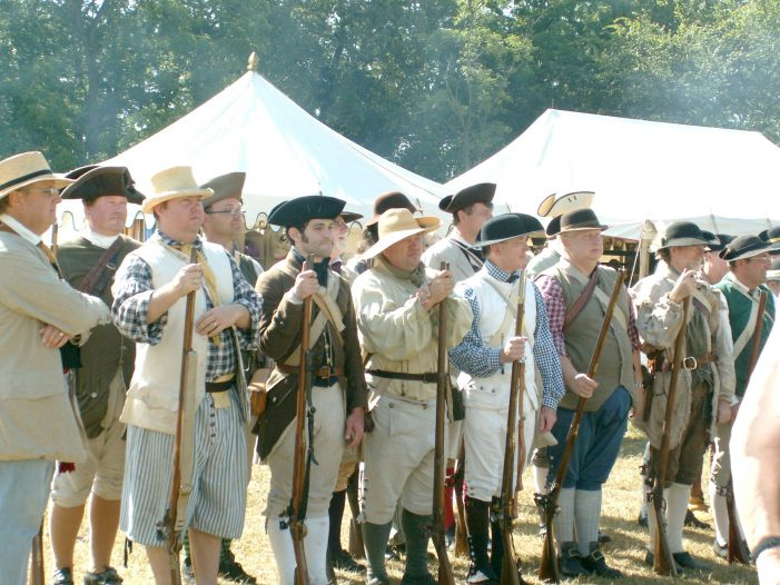 Virginia County Forms Militia in Wake of Anti-Gun Laws