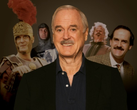 John Cleese Added to the Fan Expo Dallas Lineup