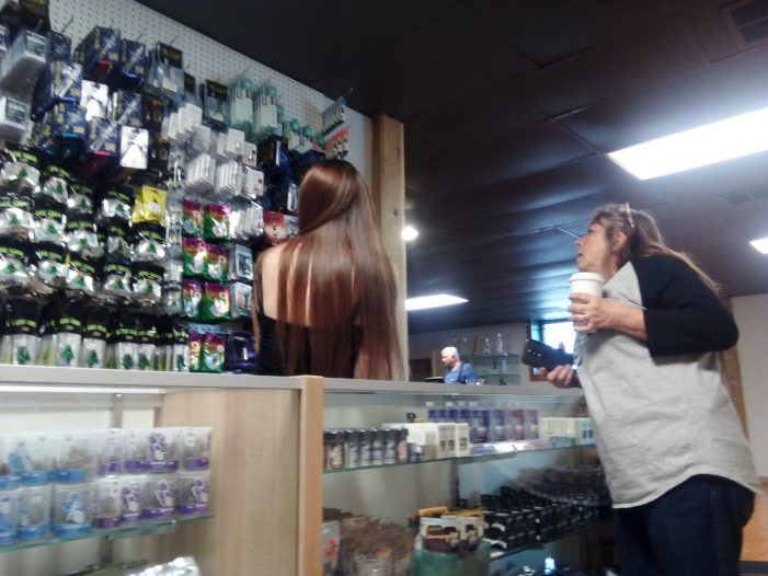 Chicago Marijuana Dispensary With Tight Security Robbed