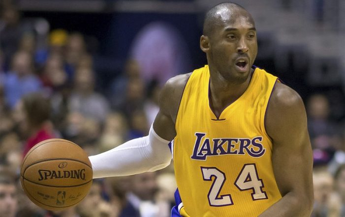 Is Kobe Bryant the Latest Illuminati Victim?