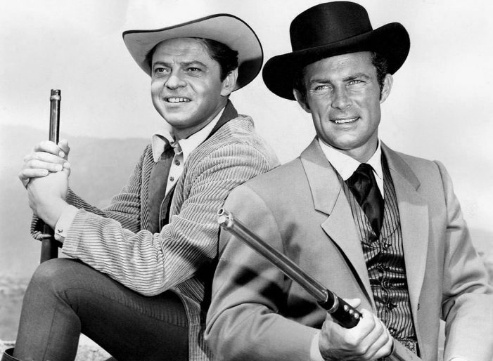 Actor Robert Conrad From 'Wild Wild West' Dies at 84