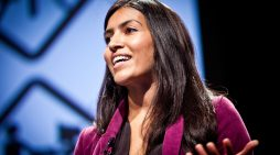 Leila Janah, Social Entrepreneur Who Wanted to End Poverty, Dead at 37