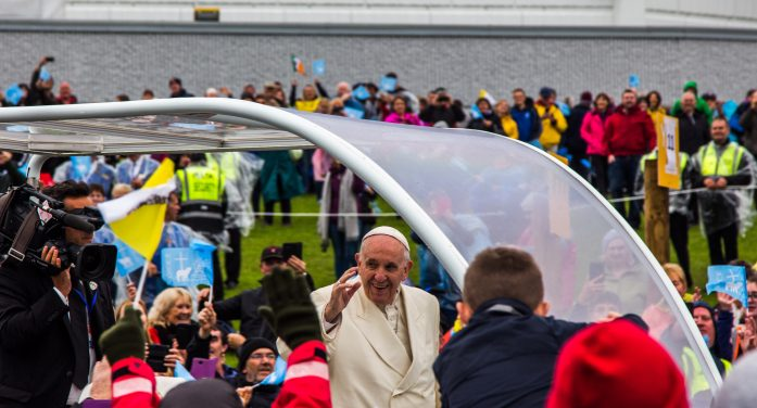 Pope Francis Declines Married Priests
