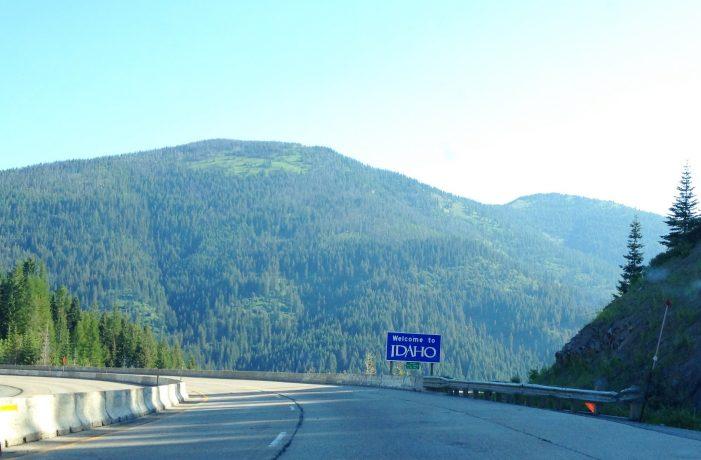 6.5 Magnitude Earthquake Rocks Idaho
