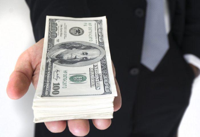 Senate Reaches Agreement for Economic Stimulus Package