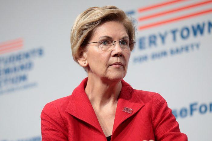 Senator Elizabeth Warren Ends 2020 Presidential Campaign