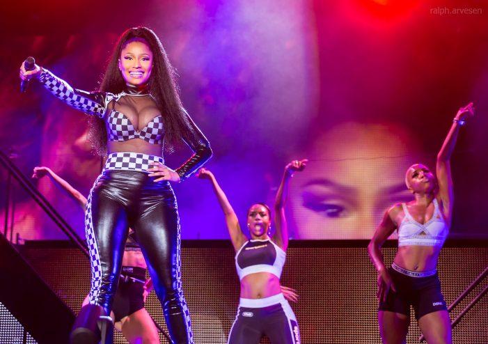 Wendy Williams Addresses Nicki Minaj About 'Sex-Offender' Husband