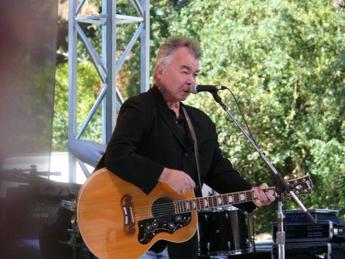John Prine Legendary Singer and Songwriter Dies