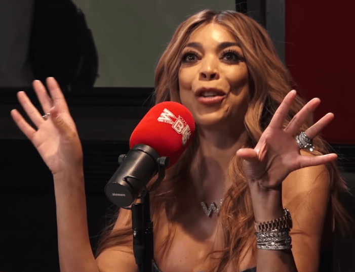 Wendy Williams Wanted on 'RHOA'