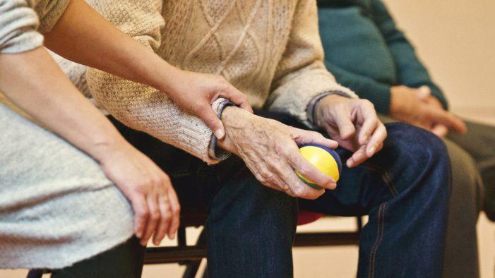 3 Centenarians Win Their Battles Against the Coronavirus