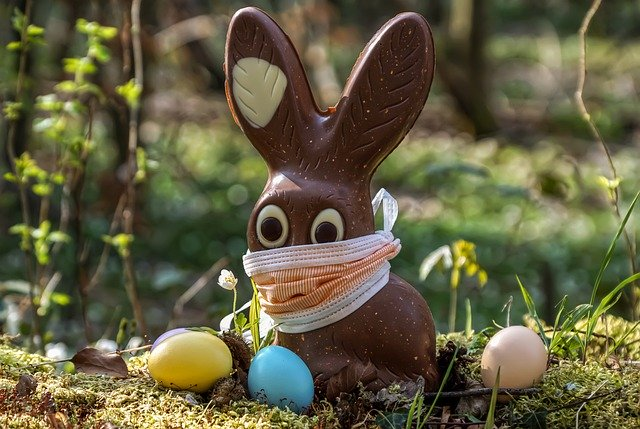 Easter 2020 Is Impacted by COVID-19 but Not Canceled