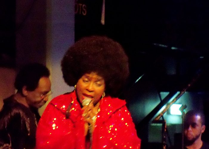 Betty Wright, R&B Singer, Dies From Cancer