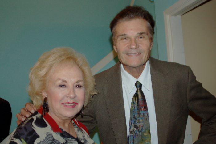 Fred Willard, Famous Comedic Actor, Passed Away