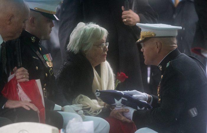 John Glenn's Widow Dies at 100 Due to COVID-19