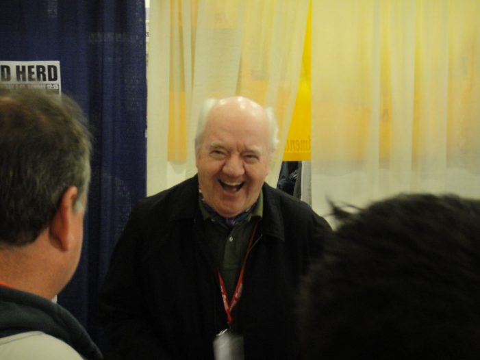 Richard Herd, 'Seinfeld' Actor, Died at Age 87