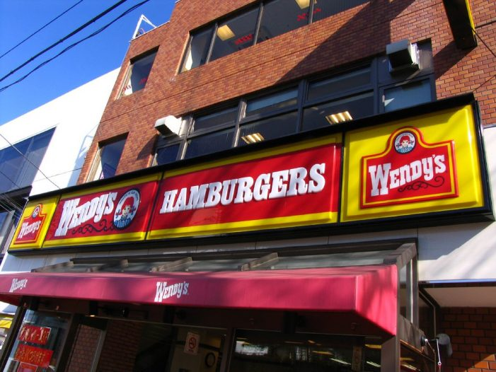 Wendy's Leaving Customers Asking 'Where's the Beef'