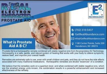 prostate aid