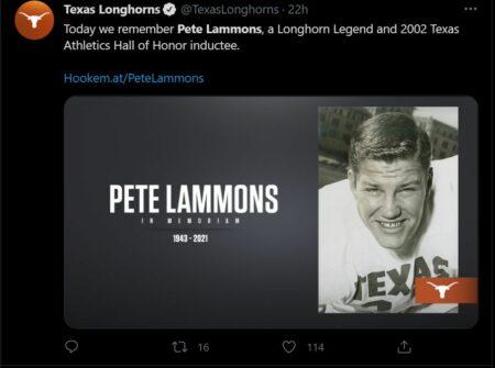 Lammons